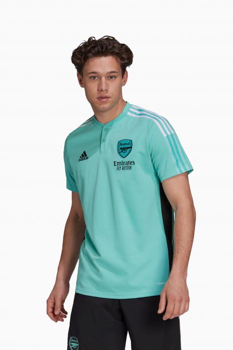 Tričko adidas Arsenal London Tiro Polo