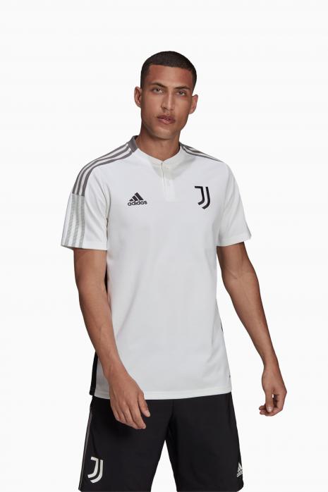 Tričko polo adidas Juventus FC 21/22