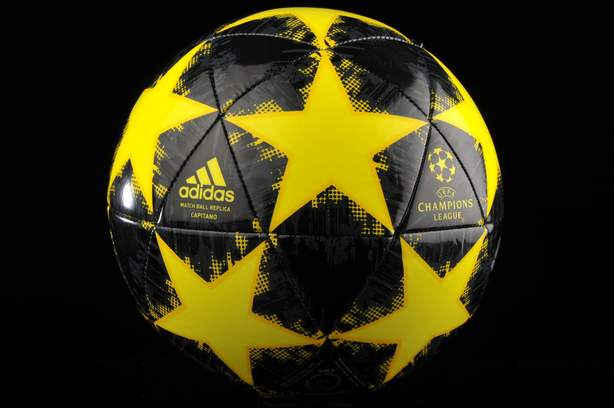 inteligente Shuraba acantilado  Football adidas Finale 18 Juventus Capitano CW4144 size 5 | R-GOL.com -  Football boots & equipment