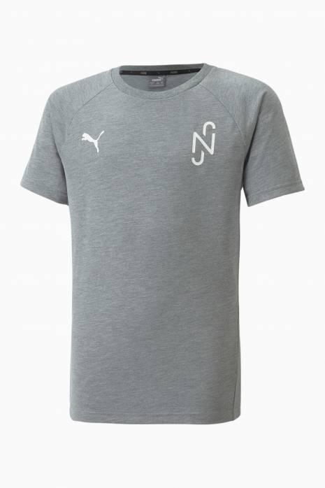 Koszulka Puma Neymar NJR Evostripe Junior