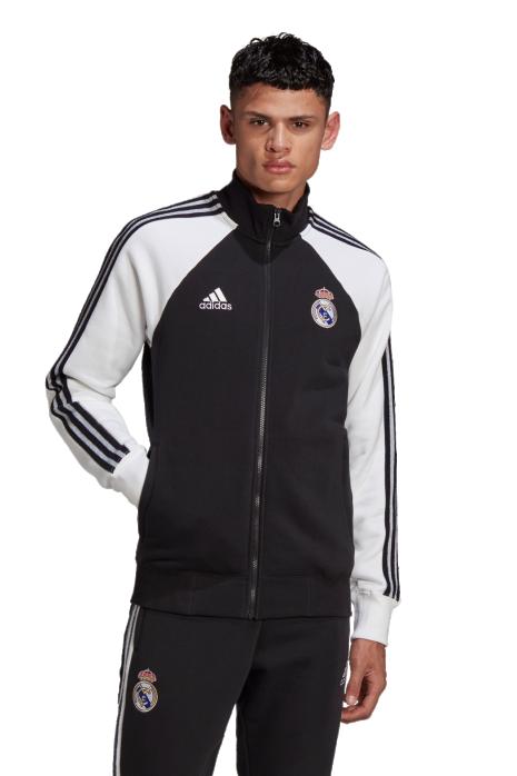Mikina adidas Real Madrid 20/21 Icons