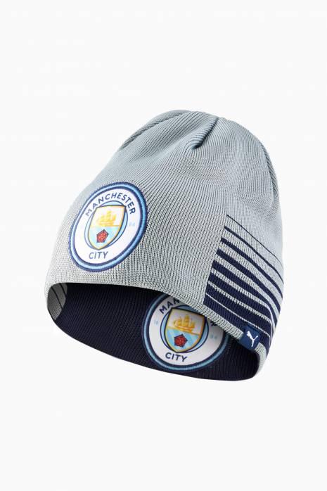 Viečko Puma Manchester City Reversible Beanie