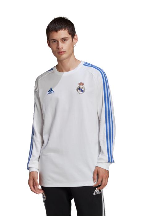 Bluza adidas Real Madryt Long Sleeve
