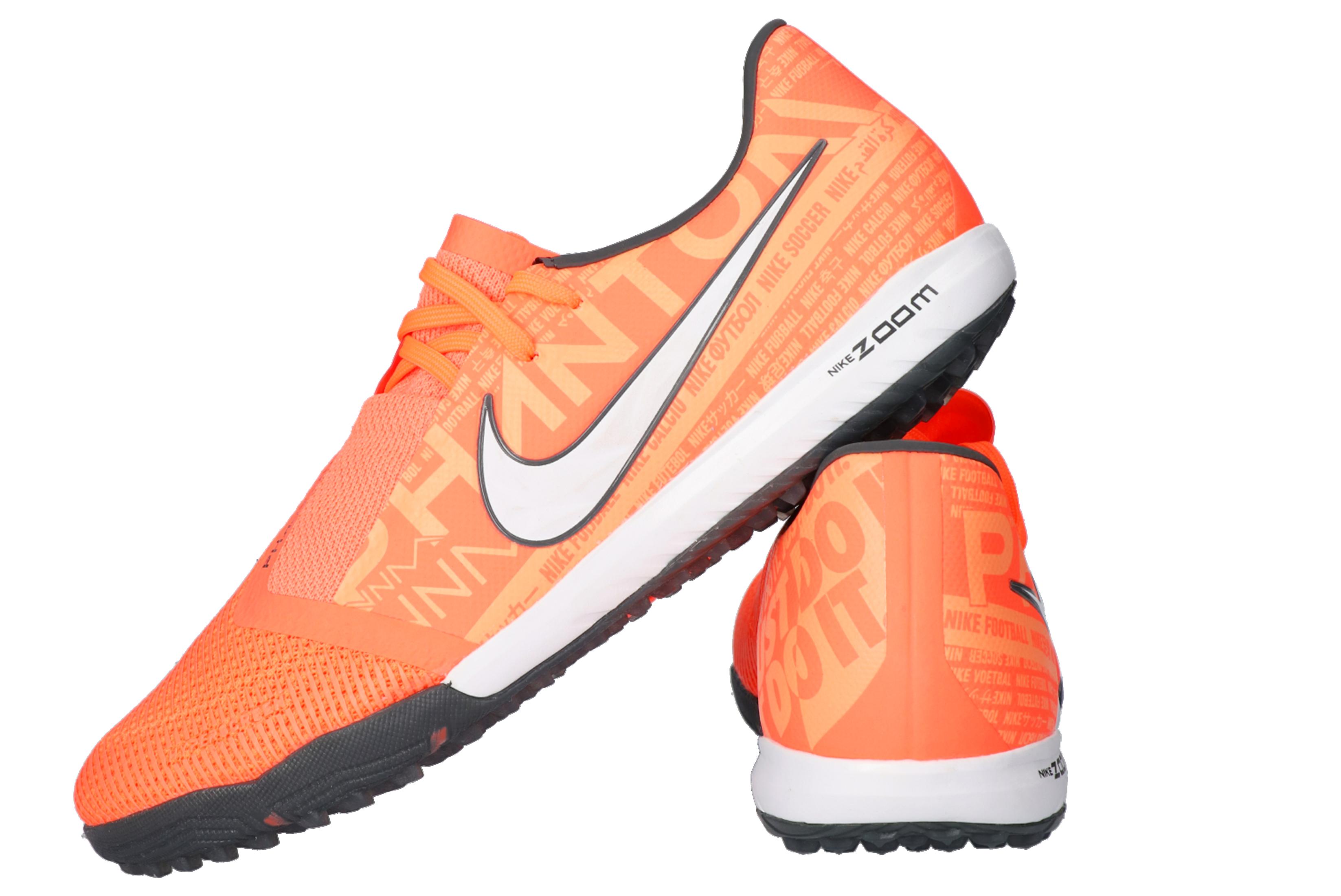 extremadamente sistema Danubio  Nike Zoom Phantom VNM Pro TF   R-GOL.com - Football boots & equipment