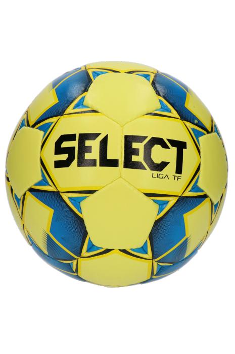 Piłka Select Liga TF 2020 rozmiar 4