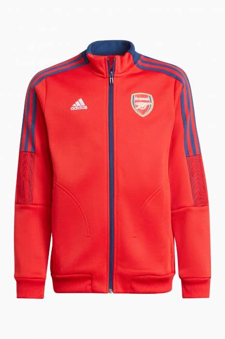 Bluza adidas Arsenal Londyn Tiro Anthem Junior