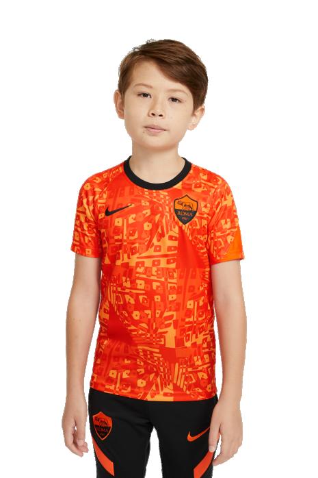 Tricou Nike AS Roma Pre Match Junior