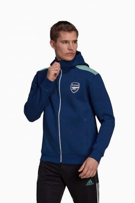 Bluza adidas Arsenal Londyn Z.N.E. ANTHEM