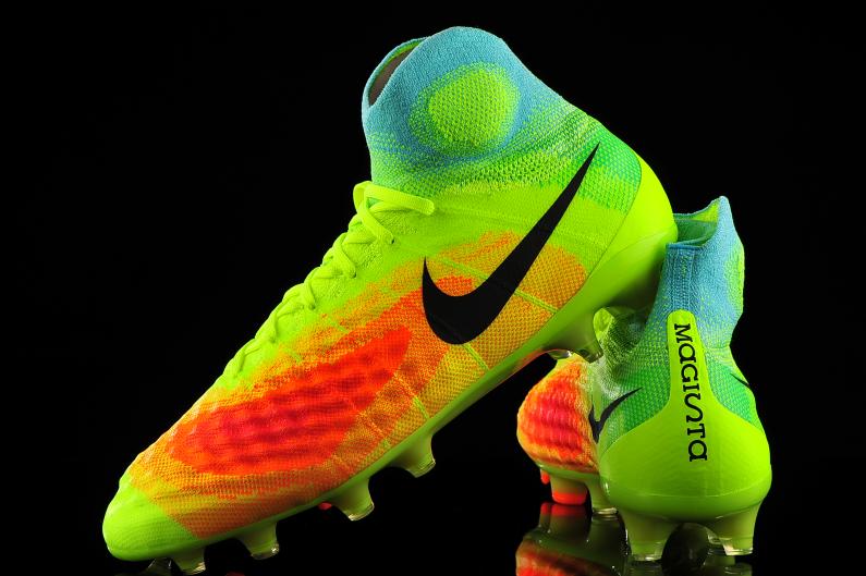 Guerriero Ipocrisia Vincitore  Nike Magista Obra II FG 844595-708 | R-GOL.com - Football boots & equipment