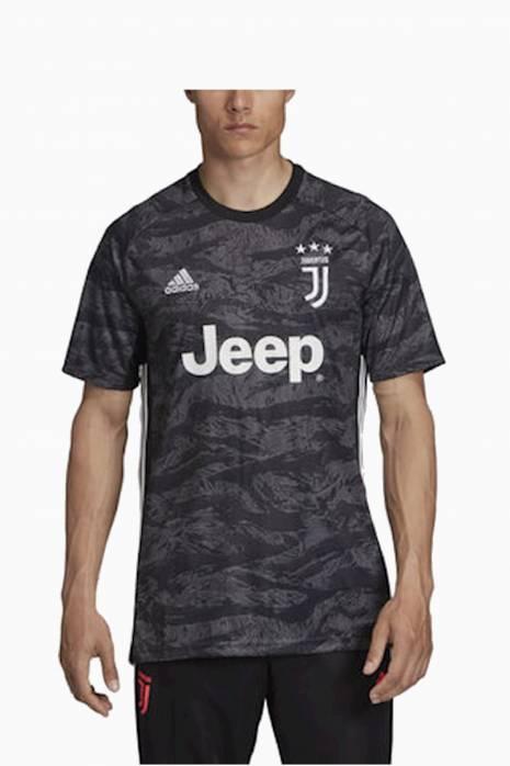 Tričko adidas Juventus FC 19/20 Goalkeeper Domáci