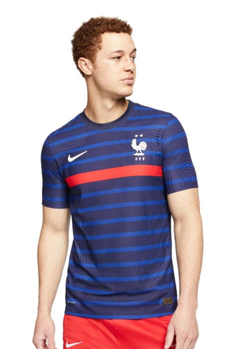 Koszulka Nike Francja Vapor Match 2020 Domowa