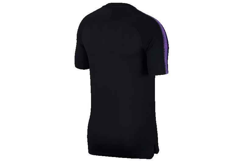 Football Shirt Nike Tottenham Hotspur Fc Breathe Squad Top Ss 919955 010 R Gol Com Football Boots Equipment