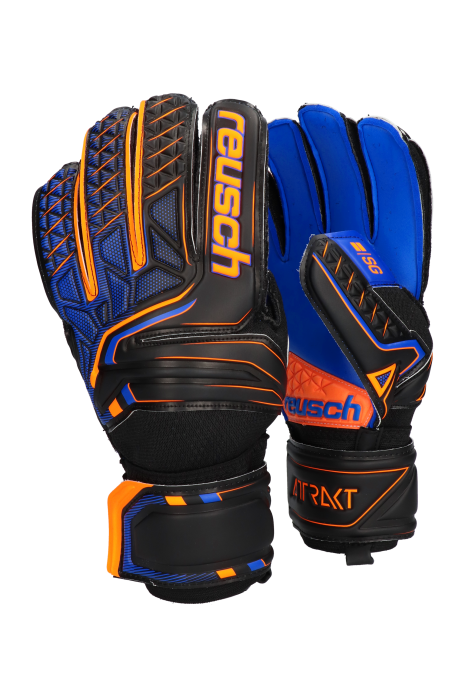 Brankárske rukavice Reusch Attrakt SG Extra