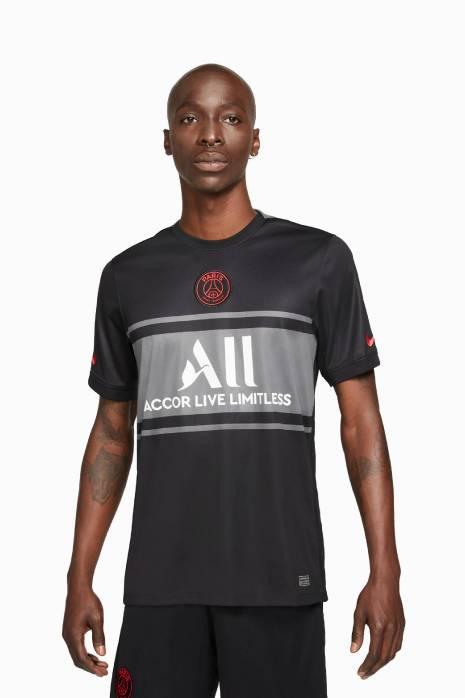 Koszulka Nike PSG 21/22 Trzecia Stadium