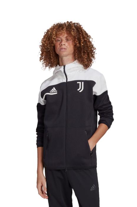 Hanorac adidas Juventus Turin ZNE