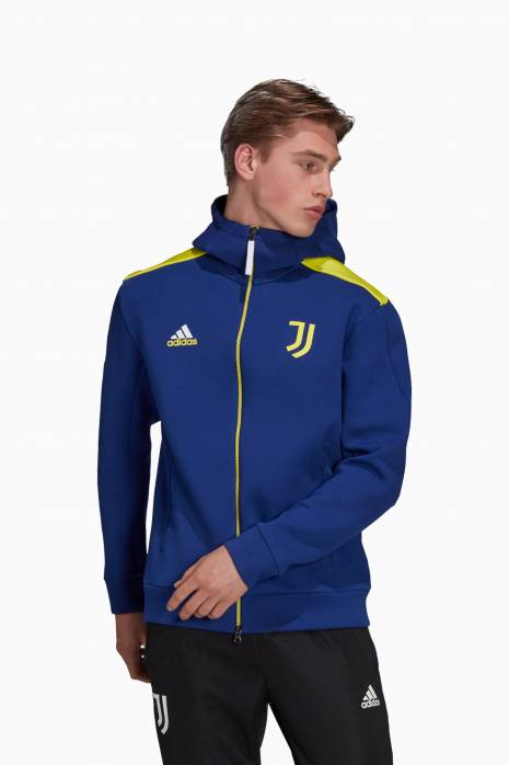 Mikina adidas Juventus FC 21/22 ZNE