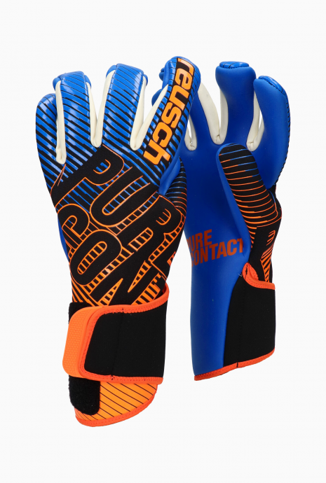 Brankárske rukavice Reusch Pure Contact 3 G3 GTX Infinium