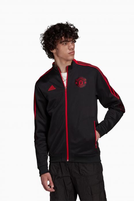 Mikina adidas Manchester United 21/22 Tiro Anthem