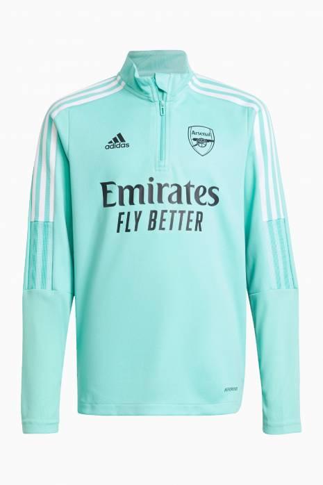 Bluza adidas Arsenal Londyn TRAINING TOP Junior