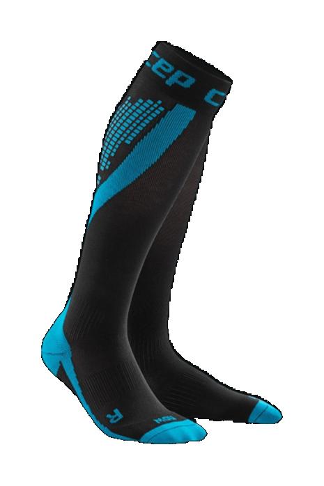 Podkolenky CEP Nighttech Compression Socks