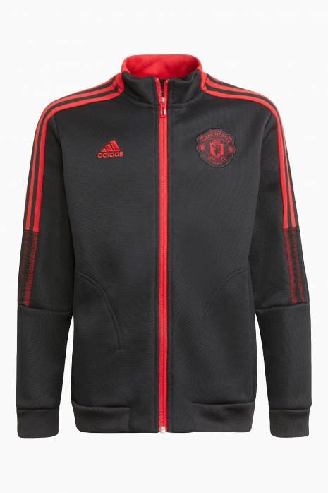 Mikina adidas Manchester United Tiro Anthem Junior