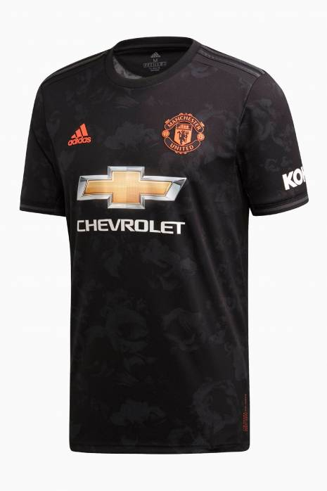 Tričko adidas Manchester United 19/20 Tretie Junior