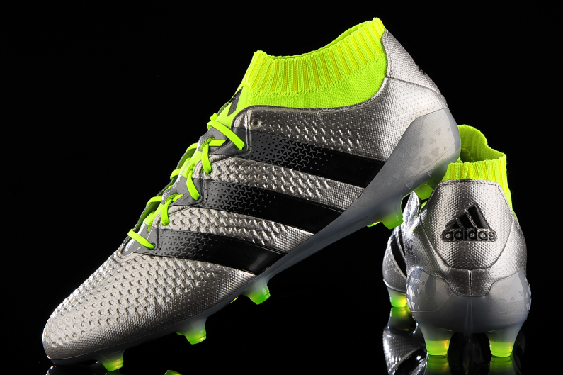 Desaparecido Fantasía alfiler  adidas ACE 16.1 Primeknit FG S76469 | R-GOL.com - Football boots & equipment