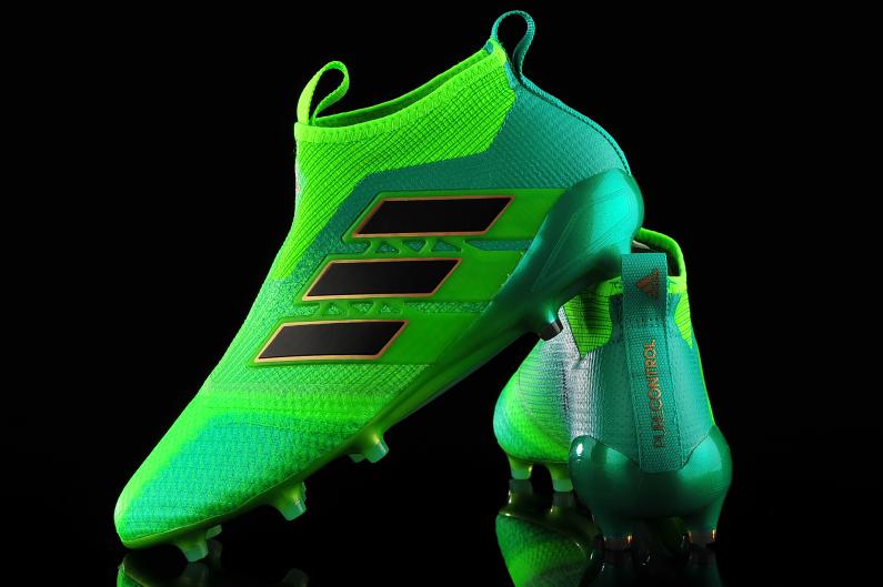 como resultado Forzado Respectivamente  adidas ACE 17+ Purecontrol FG BB5950 | R-GOL.com - Football boots &  equipment