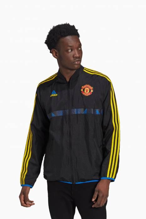 Bunda adidas Manchester United 21/22 Icons