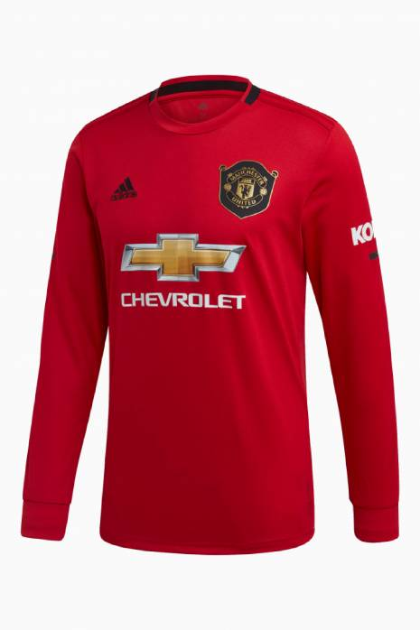 Tričko adidas Manchester United 19/20 domácí LS