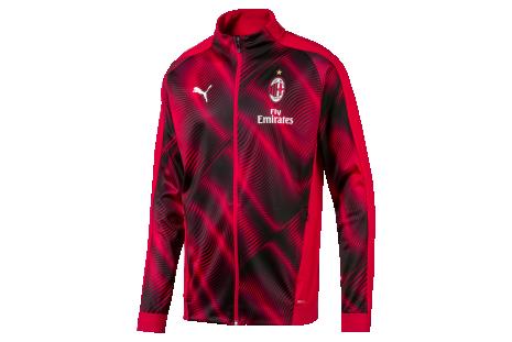 Bluza Puma AC Milan 19/20 Stadium Tango Red