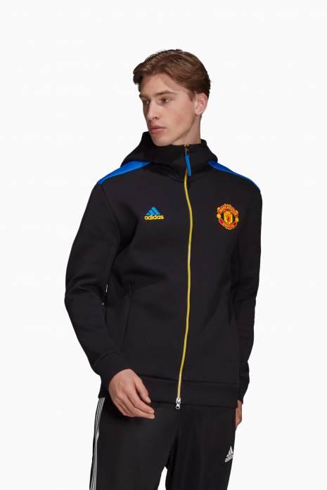 Bluza adidas Manchester United 21/22 ZNE