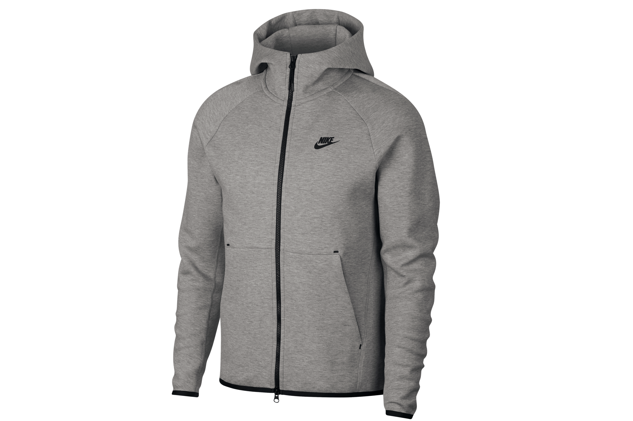 Nike Hoodie FZ NSW Tech Fleece