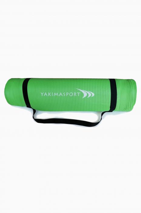 Podložka na cvičenie Yakima PRO NBR 180x60x10mm