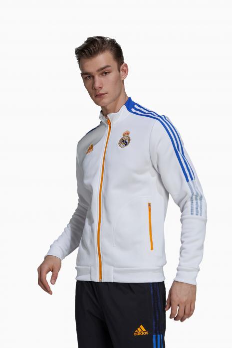 Mikina adidas Real Madrid Tiro Anthem