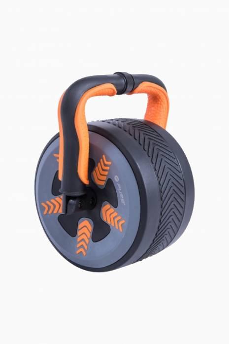 Roller P2I Koliesko na precvičovanie brušných svalov AB Wheel 2in1