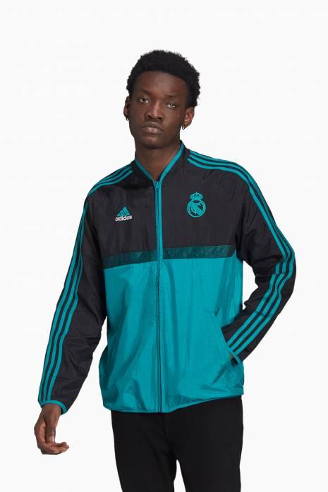 Bunda adidas Real Madrid 21/22 ICON
