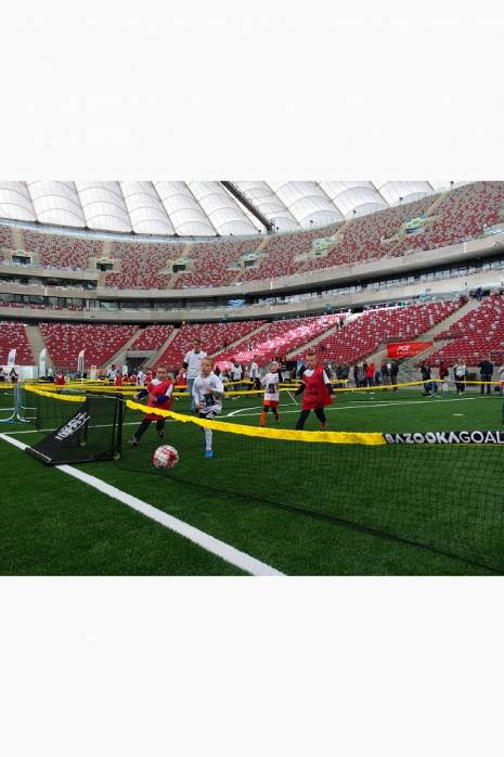 Fotbalové hřiště BazookaGoal 3v3