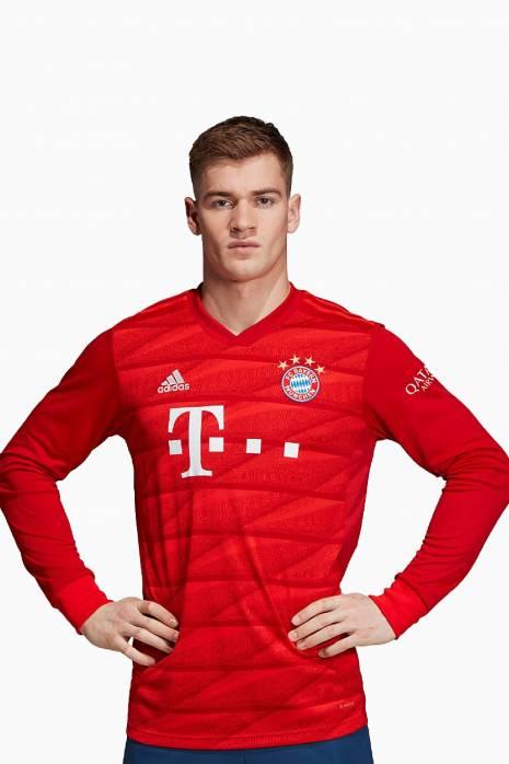 Tričko adidas FC Bayern 19/20 Home LS