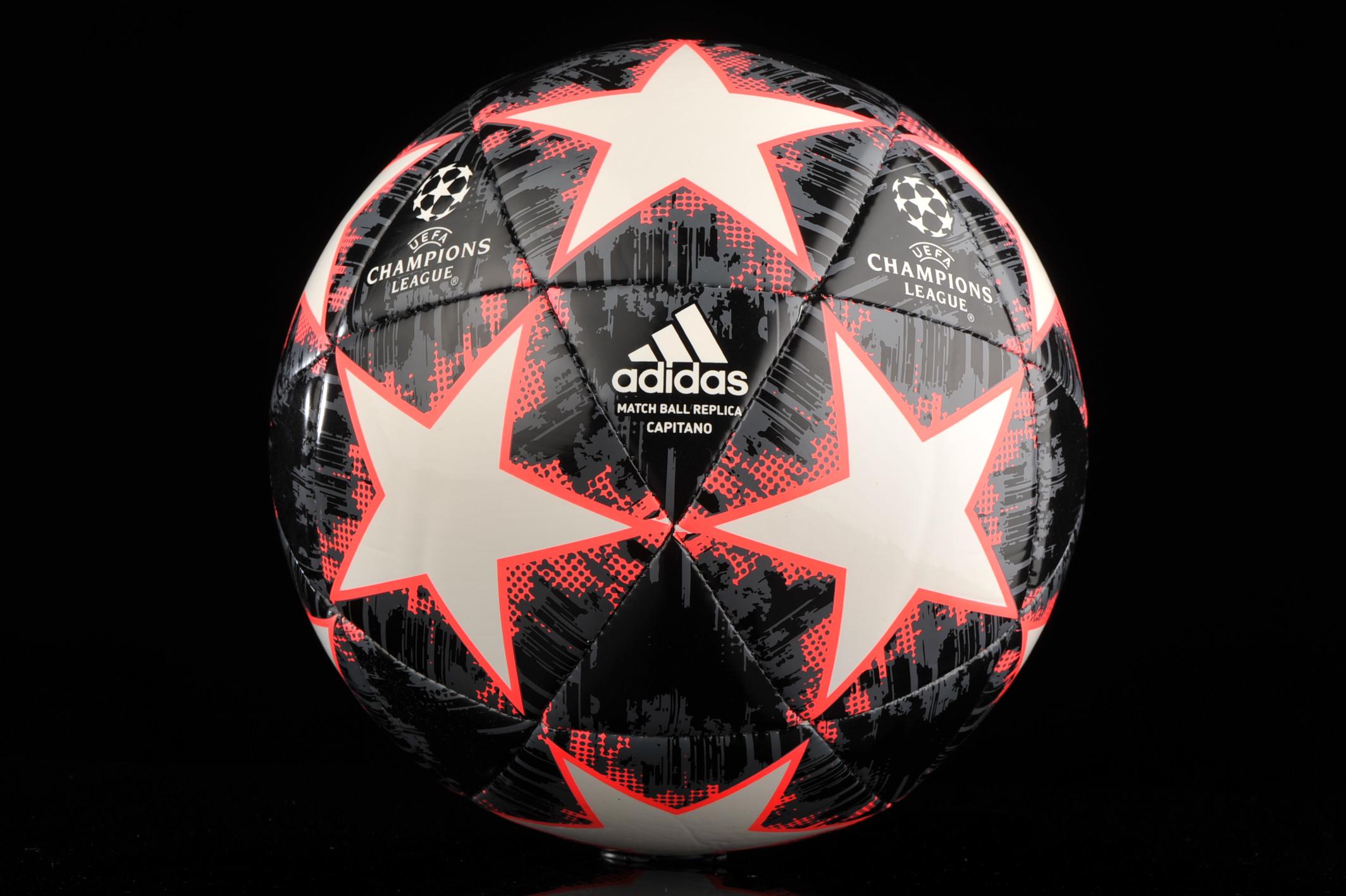 escocés Panda Agente  Ball adidas Finale 18 Capitano CW4127 size 5 | R-GOL.com - Football boots &  equipment