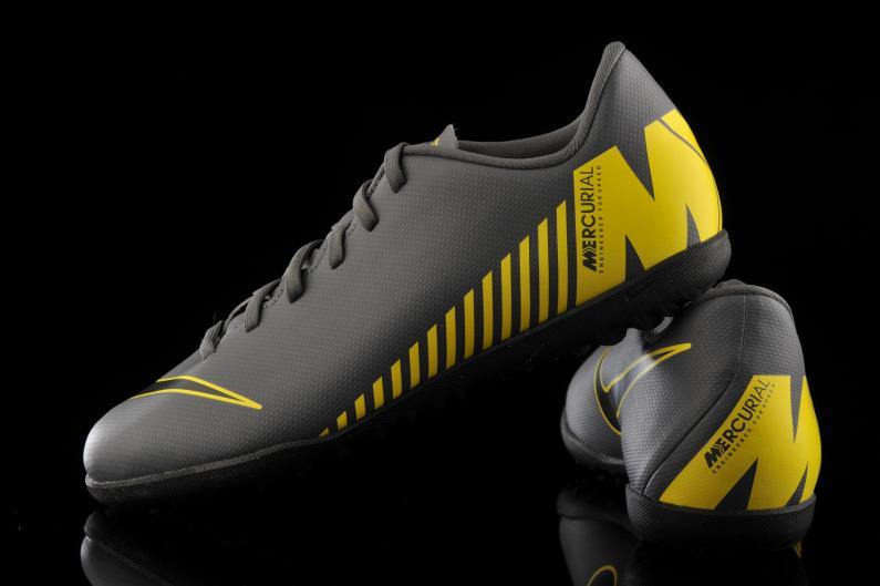 Fuente Donación Vacilar  Nike Vapor 12 Club GS TF Junior AH7355-070   R-GOL.com - Football boots &  equipment