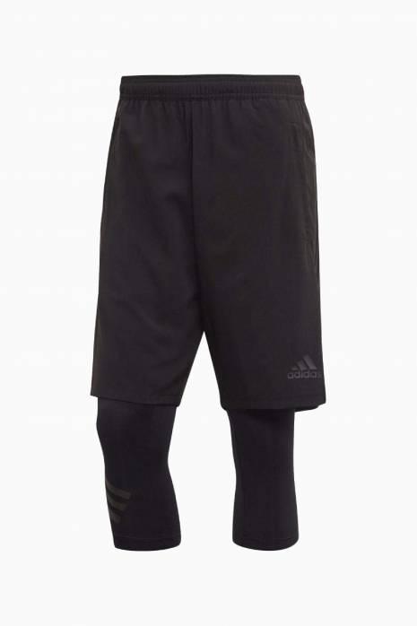 Spodenki adidas Tango 2in1 Pants