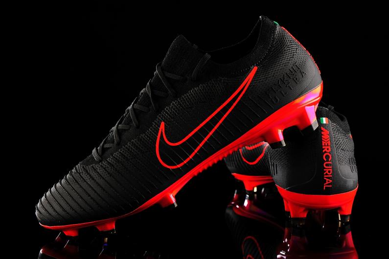 Nike Mercurial Vapor Flyknit Ultra FG