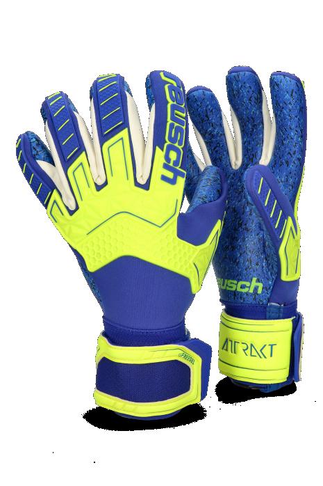 Brankárske rukavice Reusch Attrakt Freegel G3 Fusion LTD