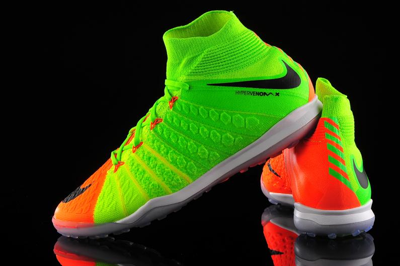Nike HypervenomX Proximo II DF TF Nike HypervenomX Proximo II DF TF 852576-308 | R-GOL.com ...