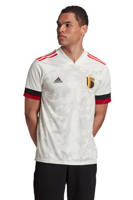 Tricou adidas Belgium Away