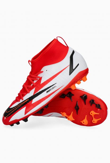 Nike Mercurial Superfly 8 Academy CR7 AG Junior