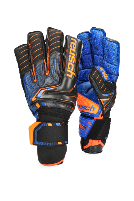 Mănuși Reusch Attrakt G3 Fusion Ortho-Tec Goaliator