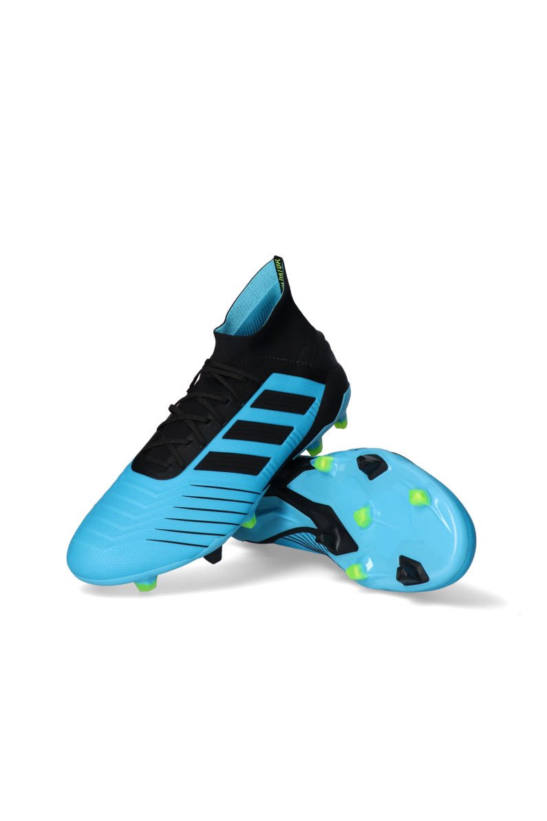 Anfibio Interrupción torpe  adidas Predator 19.1 FG   R-GOL.com - Football boots & equipment