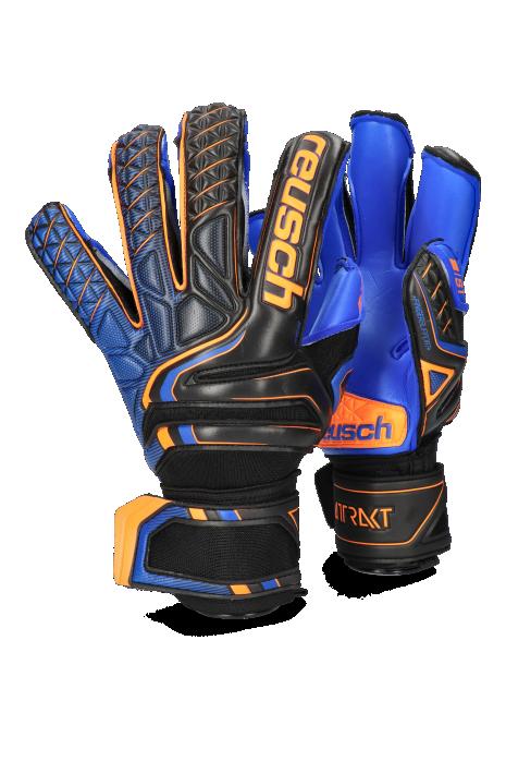 Mănuși Reusch Attrakt S1 Evolution Finger Support